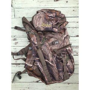 Fieldline backpack